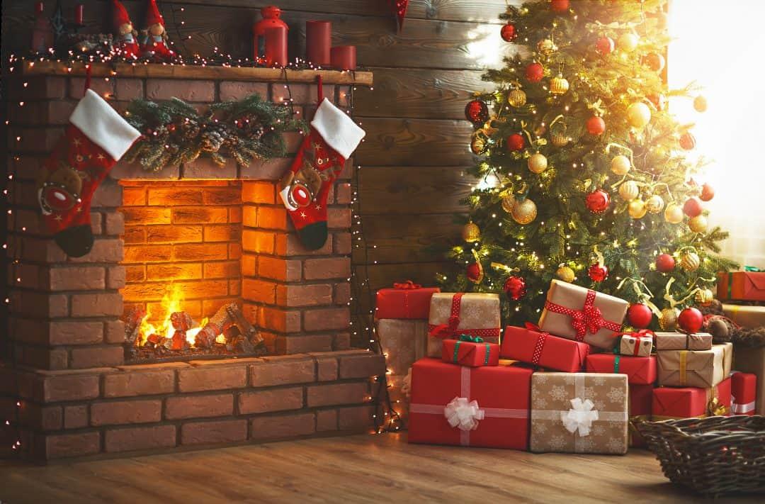 Spokojnych Świąt