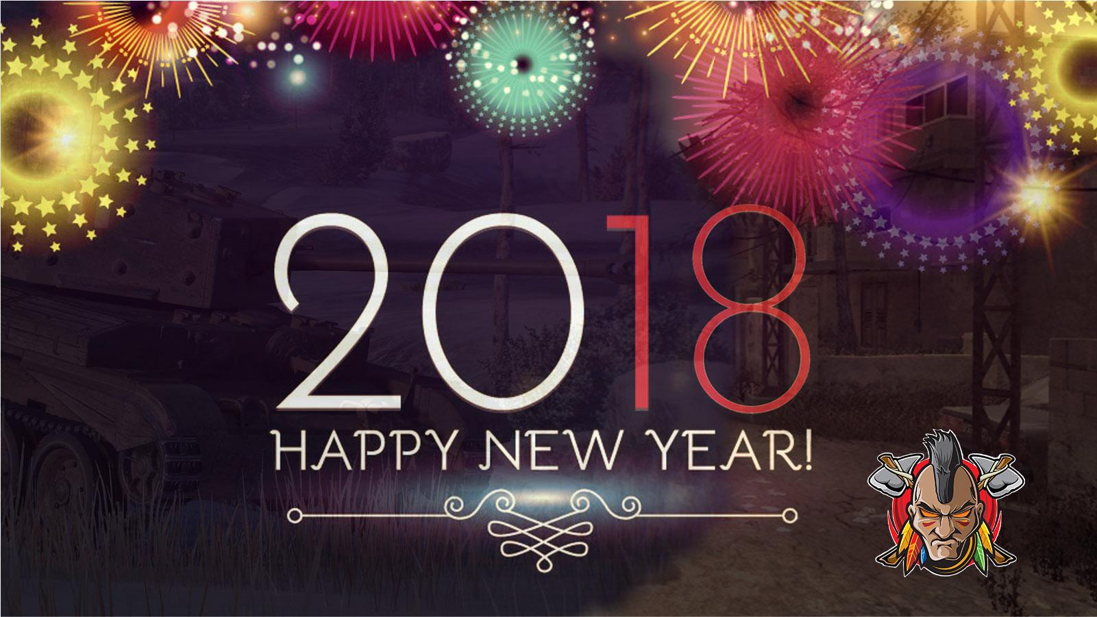 Nowy Rok !