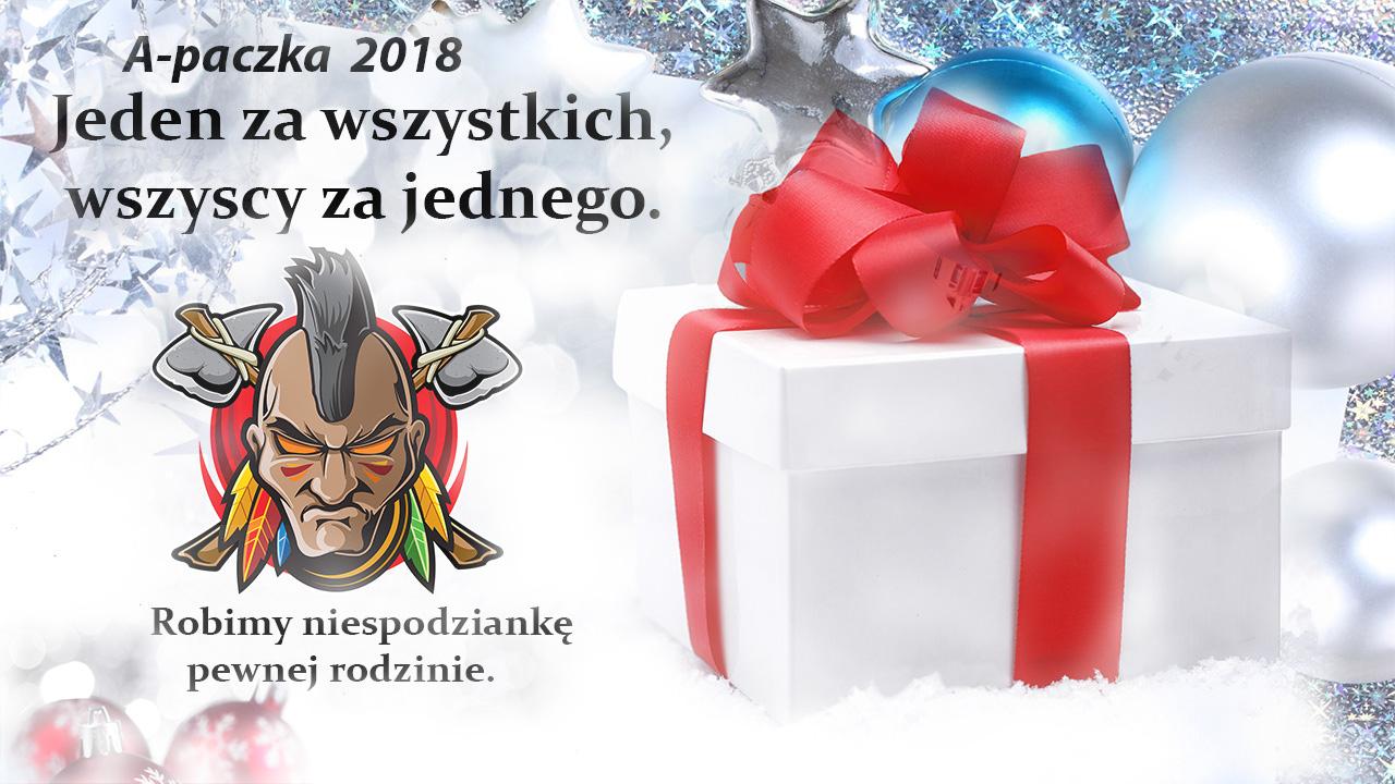 a-paczka 2018